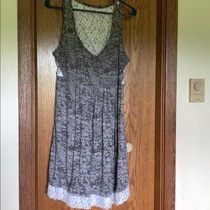 Xl metal mulisha dress